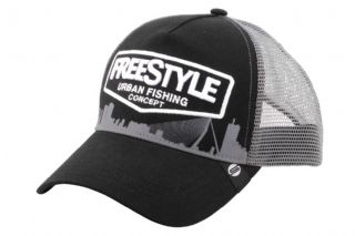 Spro Freestyle Trucker Cap